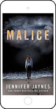 Malice by Jennifer Jaynes