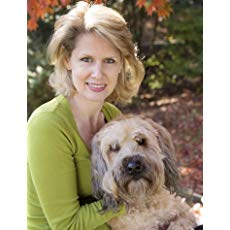 Melinda Mullet - author