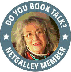 NetGalley Talk Badge