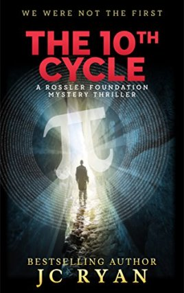 The 10th Cycle by JC Ryan