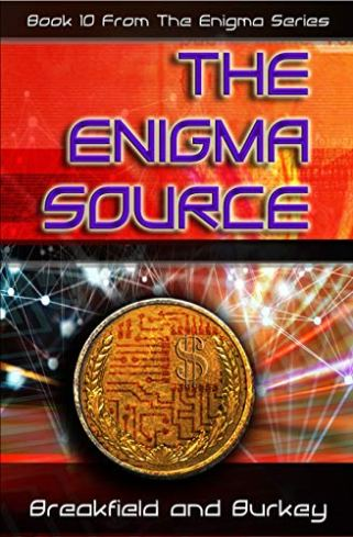 The Enigma Sourcce by Breakfield and Burkey
