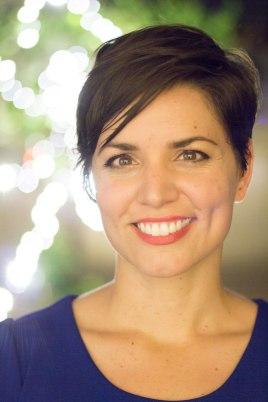 Erin Johnson - author