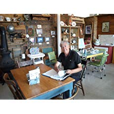 Mike Martin - author