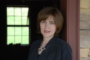 Mollie Cox Bryan - author