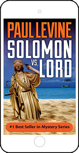 Solomon vs Lord by Paul Levine