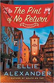 The Pint of No Return by Ellie Alexander