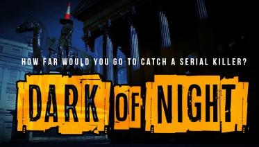 Dark of Night by C S Duffy