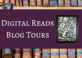 Digital Reads Blog Tours