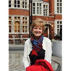 Ellen Crosby - author