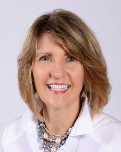 Loretta Marion - author