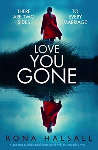 Love you Gone by Rona Halsall