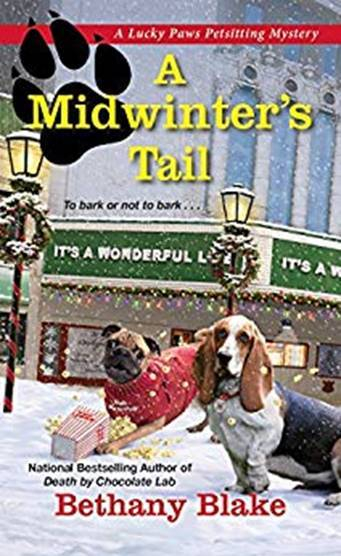 A Midwinter's Tail by Bethany Blake