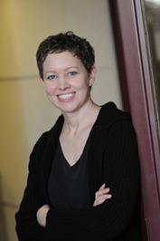 Bethany Blake - author