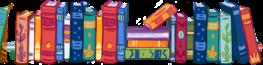 Goodreads Totals Stats
