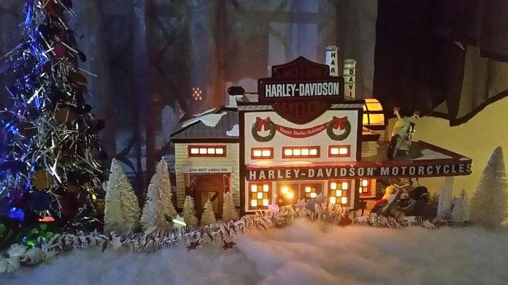 HD Christmas