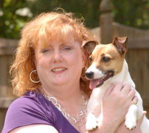 Heather Weidner - author