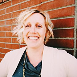 Kate Dyer-Seeley - author