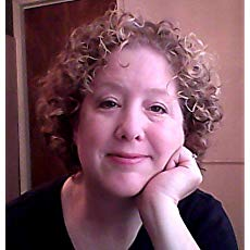Teresa Trent - author