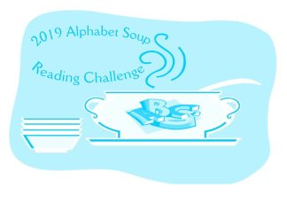 2019 Alphabet Soup Reading Challenge