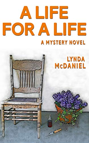 A Life for a Life by Lynda McDaniel