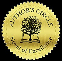 Jean Grainger's Author Circle Novel of Excellence