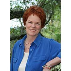 Lynda McDaniel - author