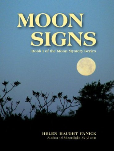 Moon Signs by Helen Haught Fanick