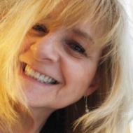 Nancy Roman - author