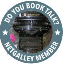 Do You Book Talk? Badge-NetGalley Member