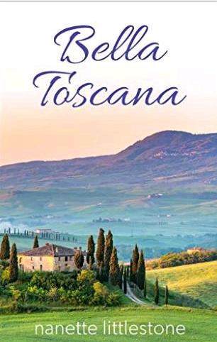 Book Review – Bella Toscana by Nanette Littlestone #BookBlogger #AmReading