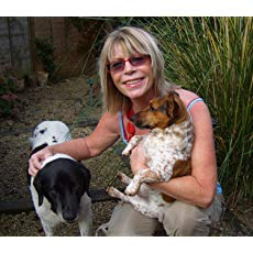 Sheryl Browne - author