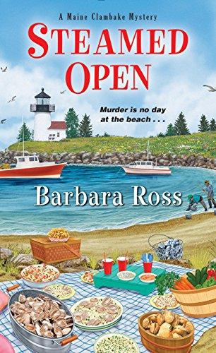 Steamed Open by Barbara Ross