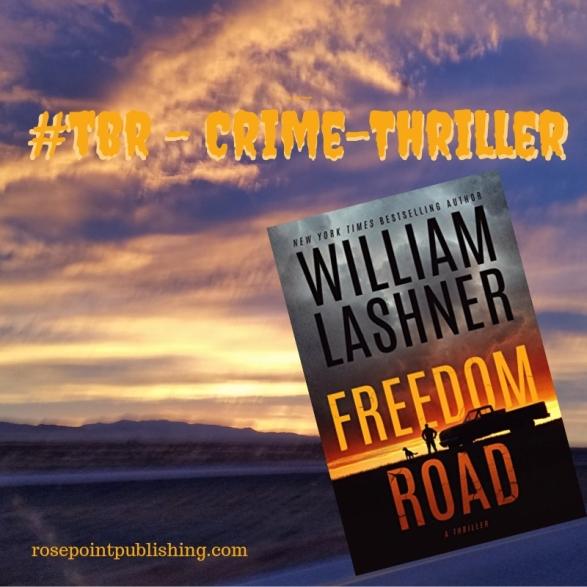 #TBR - Freedom Road