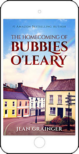 The Homecoming of Bubbles O'Leary by Jean Grainger