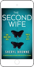 The Second Wife by Sheryl Browne