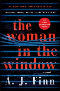 The Woman in the Window by A J Finn