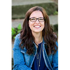 Amanda Flower - author