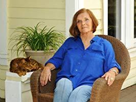 Carol J Perry - author