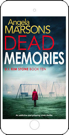 Dead Memories by Angela Marsons
