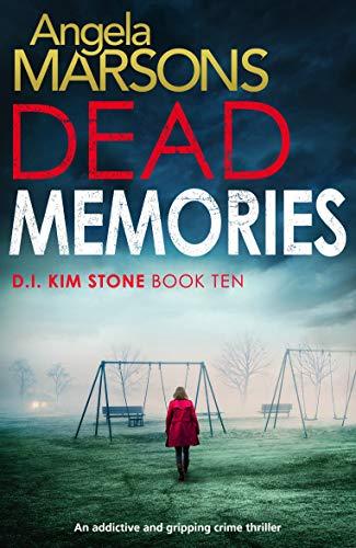 Dead Memories by Angela Marsons