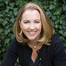 Jane Healey - author