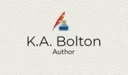 K.A. Bolton - author