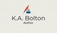 K.A. Bolton - author