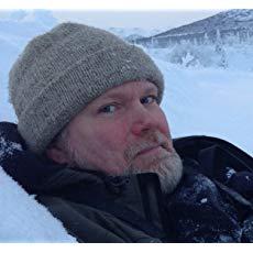 Marc Cameron - author
