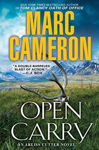 Open Carry by Marc Cameron
