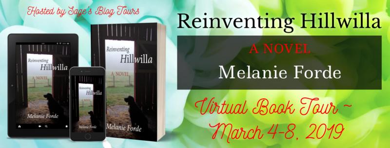 Reinventing Hillwilla