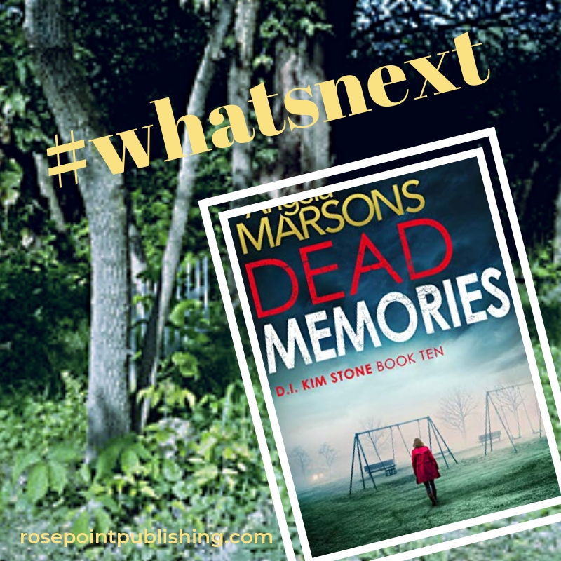 #whatsnext - Dead Memories
