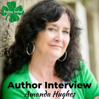 author interview-amanda hughes