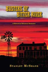 Busters of Bitter River