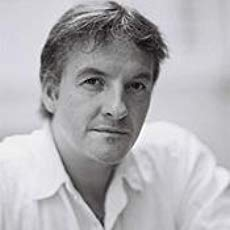 John Connolly - author